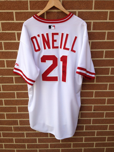 outlet store afe85 c1287 MLB Auctions   Reds Hall of Fame: Paul O'Neill Autographed ...