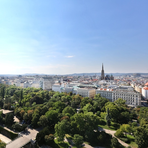 Click to view Hidden Beauty of Vienna.