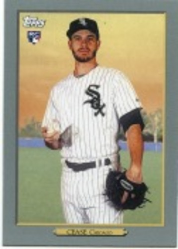 Photo of 2020 Topps Turkey Red '20 Series 2 #TR28 Dylan Cease