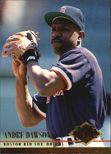 Photo of 1994 Ultra #13 Andre Dawson