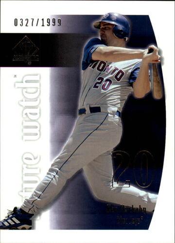 Photo of 2002 SP Authentic #227 Ken Huckaby FW RC