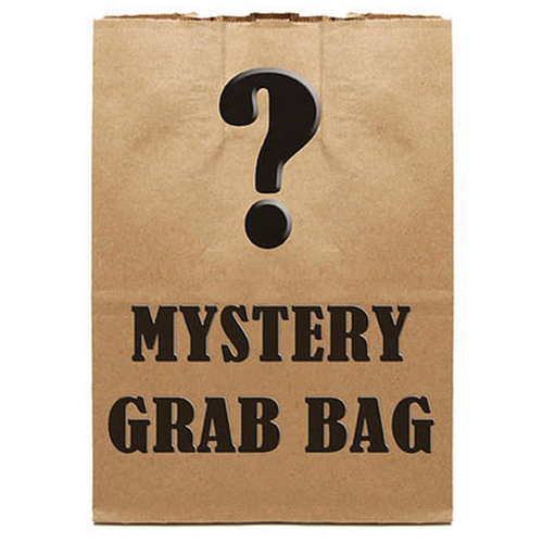 Photo of Mystery Grab Bag: Autographed Baseball