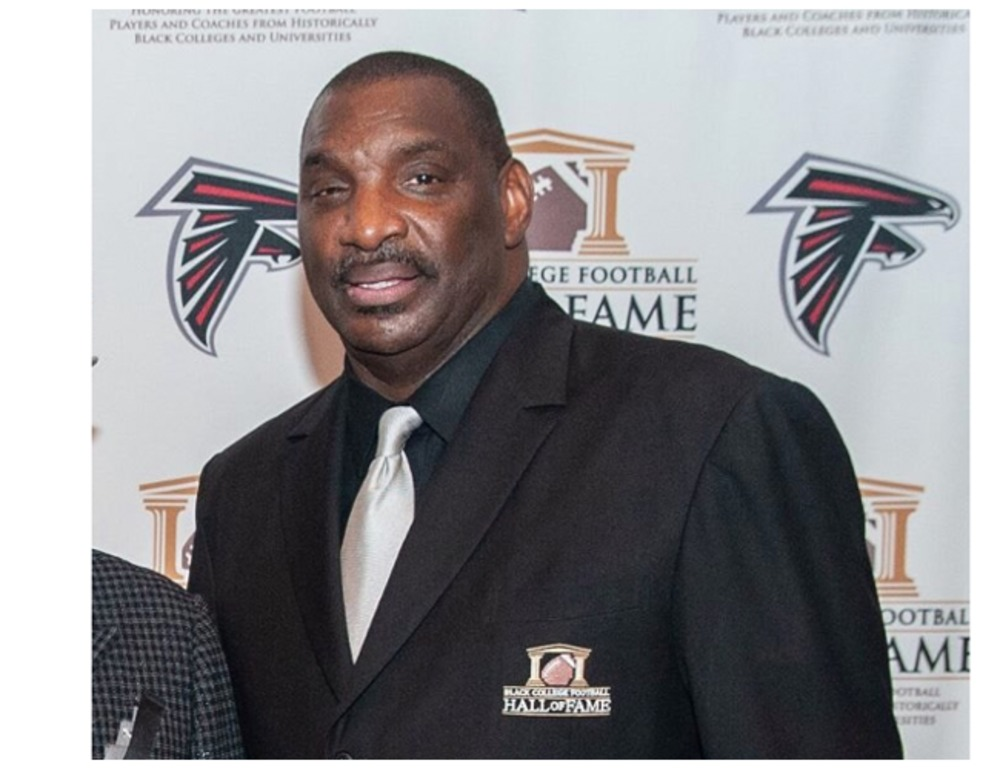 Lunch with a Legend. You and a guest will have lunch with Doug Williams in Washington, DC - This Auction is raising money for the Black College Football Hall of Fame