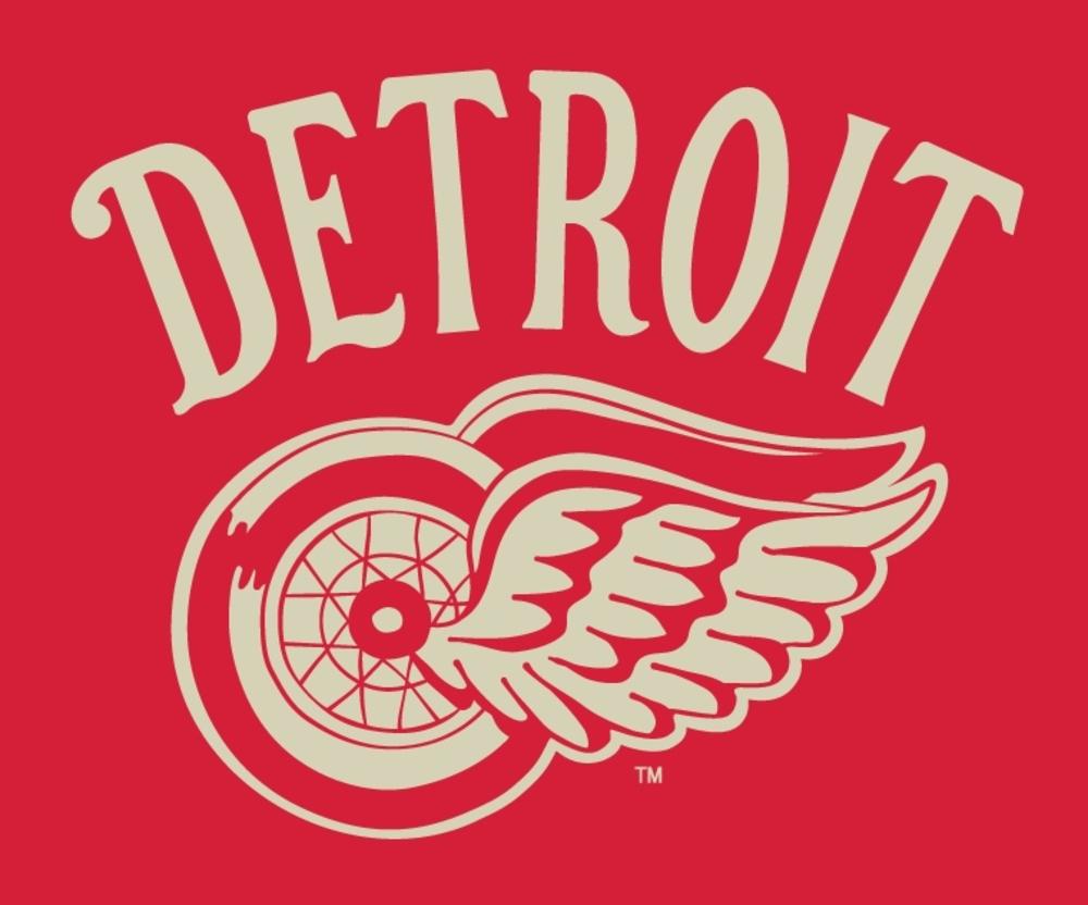 2014 Winter Classic - Detroit Red Wings -  13 Pavel Datsyuk - Red Game-Worn  Jersey 9f2aebc5e
