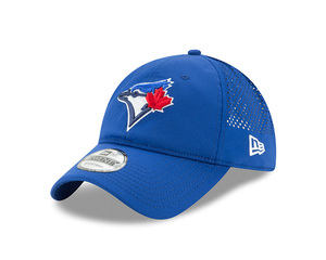 Toronto Blue Jays Perfect Pivot Adjustable Cap by New Era
