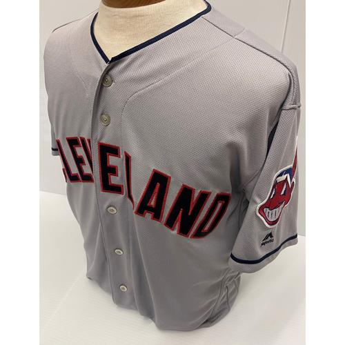 Photo of Team Issued Jersey -  Ryan Merritt #54