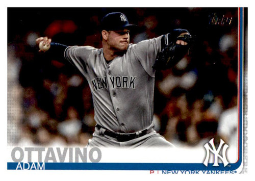Photo of 2019 Topps Update #US236 Adam Ottavino