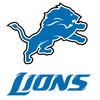 Lions  Week 2 Ticket Package (2 tickets vs Chargers +  T.J. Hockenson Signed Authentic Football with 2019 NFL Draft Logo) - Game Date is 9/15