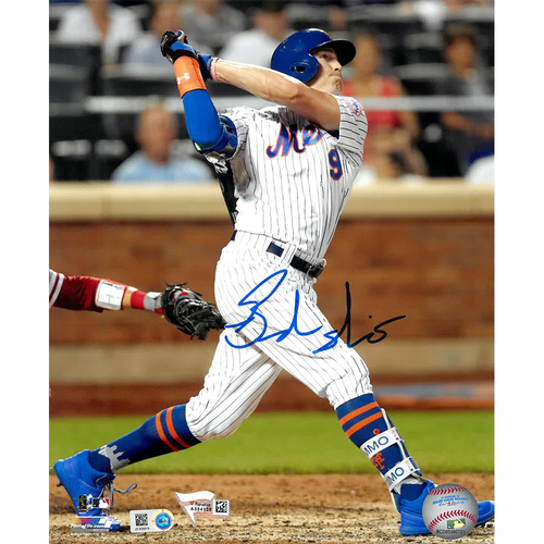 Photo of Brandon Nimmo - Autographed 8x10 Photo