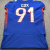 NFL - Eagles Fletcher Cox Special Issued 2021 Pro Bowl Jersey Size 48