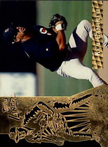 Photo of 1996 Topps Laser #21 Ken Caminiti