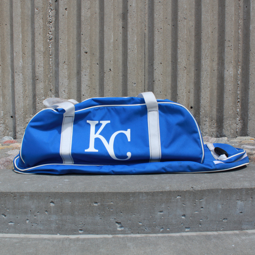 Team-Issued Equipment Bag: Jorge Soler