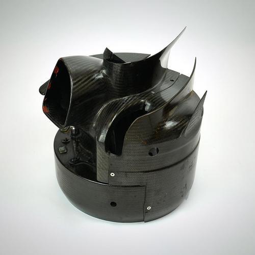 Photo of Honda 2008 Cake Tin Brake Drum