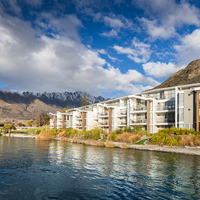Photo of Scenic Jet Tour of Queenstown - Hilton Queenstown - New Zealand - click to expand.