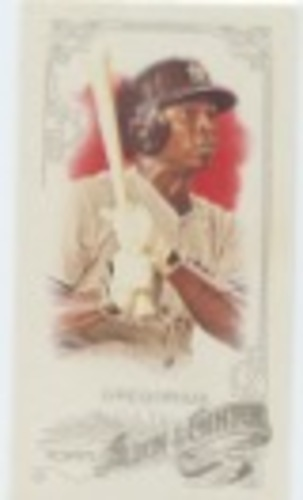 Photo of 2015 Topps Allen and Ginter Mini #104 Didi Gregorius