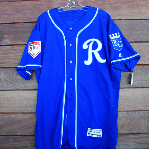 Team-Issued Jersey: Dale Sveum (Size 48)