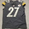 STS - Steelers Marcus Allen Game Used Jersey (11/15/20) Size 40