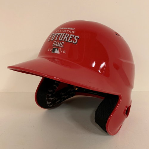Photo of 2015 All-Star Futures Game - Game Used Batting Helmet - Gary Sanchez (New York Yankees)