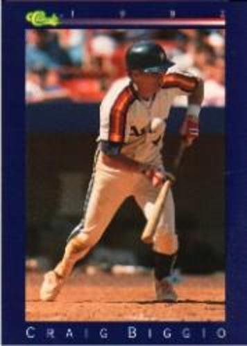 Photo of 1992 Classic Game #2 Craig Biggio