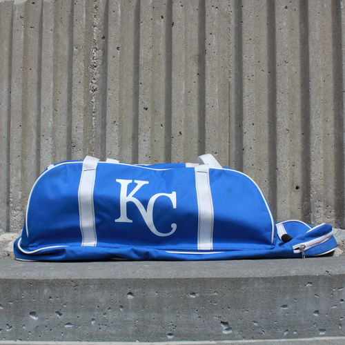 Photo of Team-Issued Equipment Bag: Ryan O'Hearn