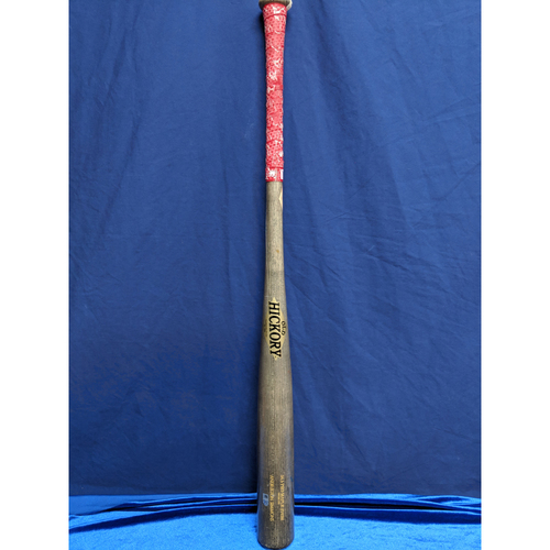 Photo of Game Used Broken Bat: Andrelton Simmons (Single) - Angels at Athletics - 3/29/19