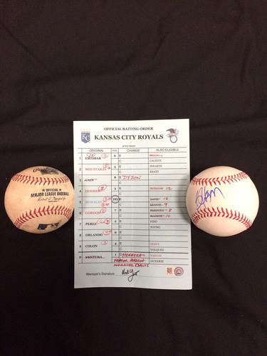 Mlb Auctions White Sox Charities Bo Jackson Autographed Baseball
