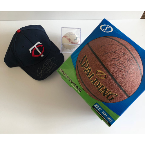 Photo of Jimmy Butler Autograph Package
