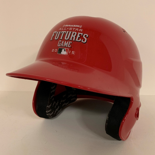 Photo of 2015 All-Star Futures Game - Game Used Batting Helmet - Manuel Margot (San Diego Padres)