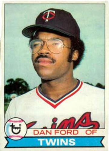 Photo of 1979 Topps #385 Dan Ford