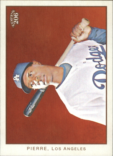 Photo of 2009 Topps 206 #3 Carlos Quentin