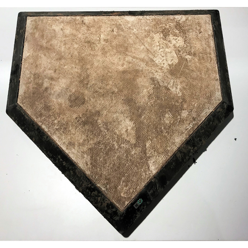Photo of 2017 All-Star Game: Game-Used Home Plate