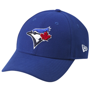 The League Cap by New Era