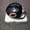 PCC - Bears Haha Clinton-Dix Signed Mini Helmet