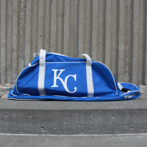 Photo of Team-Issued Equipment Bag: Chris Owings