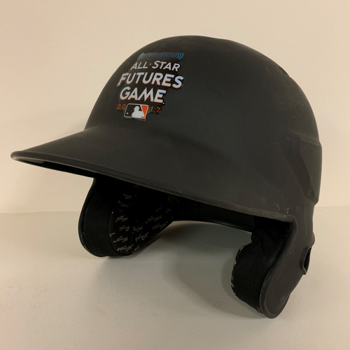 Photo of 2017 All-Star Futures Game - Game Used Batting Helmet - Corey Ray (Milwaukee Brewers)
