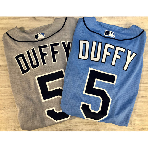 Photo of Team Issued Jersey Package (2): Matt Duffy