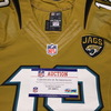 Jaguars - Rashad Lawrence Game Issued Jersey Size 40