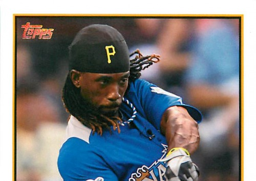 Photo of 2012 Topps Update #US9 Andrew McCutchen