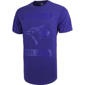 Toronto Blue Jays Double Dropback T-Shirt Royal by '47 Brand