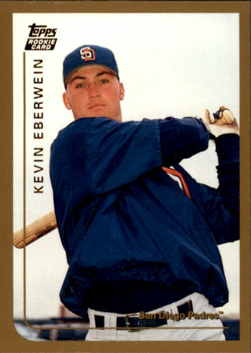 Photo of 1999 Topps Traded #T41 Kevin Eberwein RC