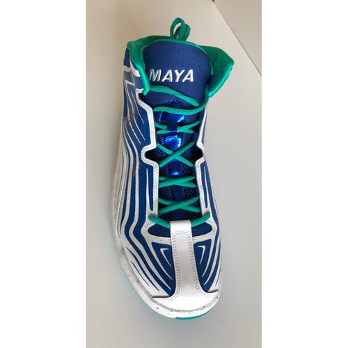 Photo of Maya Moore Autographed Shoe