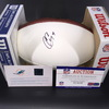 Dolphins - Chris Culliver Signed Panel Ball