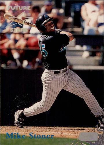Photo of 1998 Stadium Club #367 Mike Stoner RC