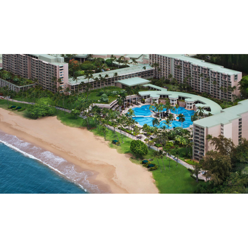 Photo of Marriott Resort Kaua'i