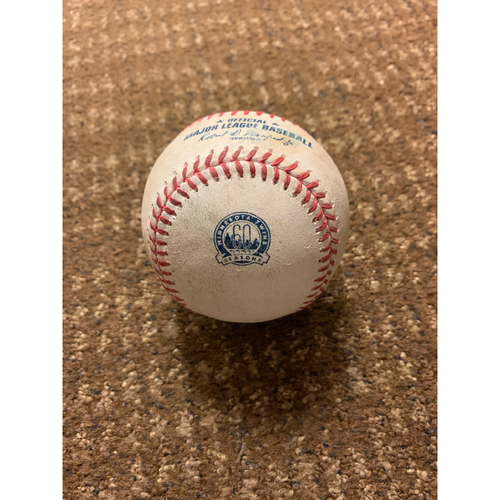 Photo of Miguel Sano Home Run Ball