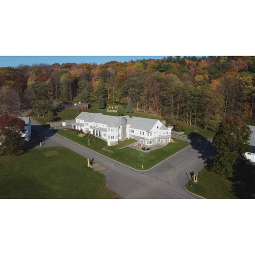 Photo of LOT #1: Discover Cooperstown From Your Luxury Country Home One-Week Rental: Estate at Fly Creek