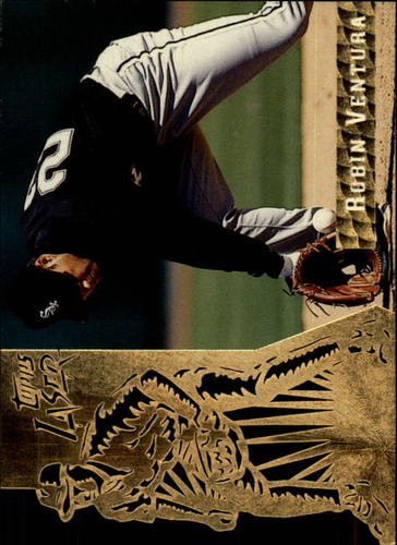 Photo of 1996 Topps Laser #32 Robin Ventura