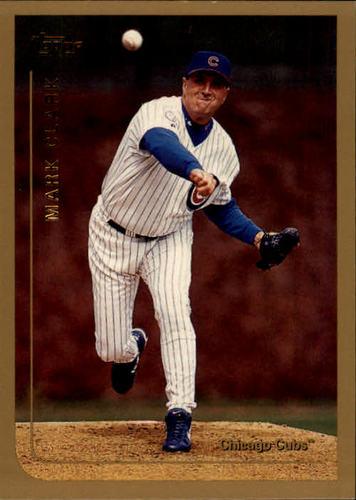 Photo of 1999 Topps #118 Mark Clark