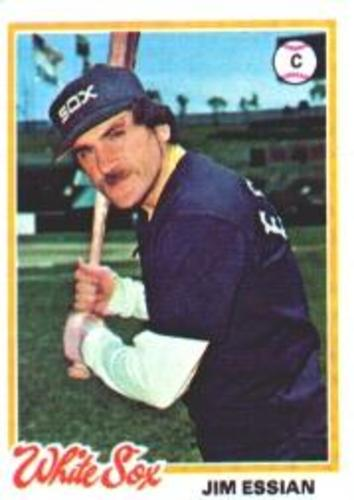 Photo of 1978 Topps #98 Jim Essian
