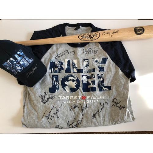 Photo of Billy Joel Concert Package
